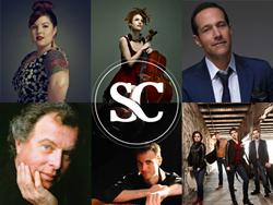 Arts Underground Announces 2014-2015 Programming