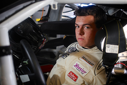Michael Lira Returns to the Site of His ARCA Racing Series Debut with New Confidence