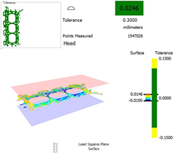 Coherix & Concept China Machine Tool Partner to Bring First 3D Vision System to Deliver Multi-Surface Analysis in a Single View to Wisconsin Area with Roadshow on Aug. 28, 2014