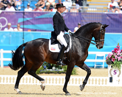 Superstar Riders Announced for Central Park Dressage Challenge Presented by The Axel Johnson Group