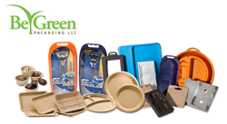 Be Green Packaging Enters Into Strategic Sustainable Packaging Alliance With Broadway Industrial Group