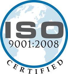 Alexandria Industries Extrusion South Facility Achieves ISO 9001:2008 Certification