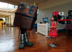Call to Makers Now Open for Maker Faire Detroit 2014