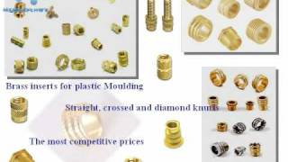 Brass Fittings | Auto Turned Parts | Brass Sheet Metal Components – Shivshakti Brass products
