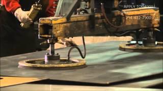 GWAMA: Precision Metal Manufacturing Academy
