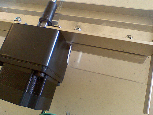 Nice three Axis Milling Machine pictures