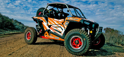 CageWrx Brings Race Proven Parts and Straightforward to Set up, Precision Produced Kits and Elements to the UTV Aftermarket