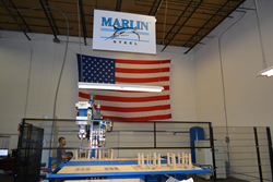 Marlin Steel Acquires New Automated Welder from Perfect Welding Systems to Boost Weld Quality