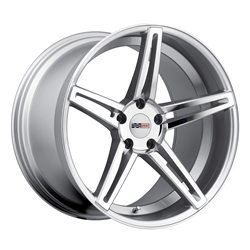 Cray Wheels Now Enable Corvette Owners to Upgrade to 20-inch Wheels in Black, Chrome or Silver