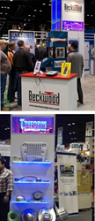 Beckwood and Triform Announce FABTECH 2014 Plans