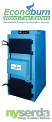 Econoburn Authorized for Renewable Heat NY System