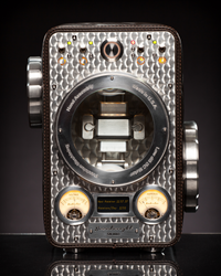 High-End Watch Winder from U.S.-Primarily based Start-Up Sets Benchmark for Future Designs