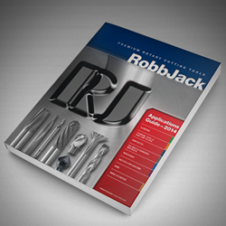 RobbJacks New Applications Guide to Debut at IMTS