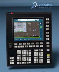 Diversified Machine Systems Announces International Companion Fagor Automations Cost-free On-line CNC 8060 Simulator Tool