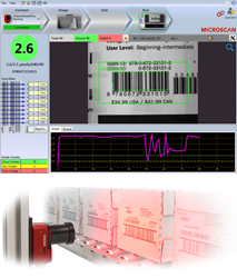 Microscan Launches Verification Monitoring Interface (VMI) to Grade Barcodes and Monitor Trends in Quality in Genuine Time