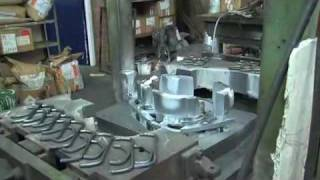 MJ Allen Casting and Machining Engineering video
