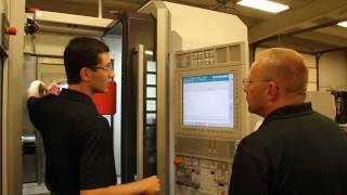 Company Profile: Precision Machine Shop Single Source Stays on Best With ESPRIT