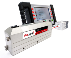 Pinpoint Laser Systems Launches the New Microgage PRO Laser Alignment Program