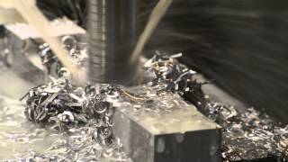 Vision Precision Engineering Nottigham – CNC Milling Services
