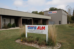 Stertil-Koni Manufacturing Facility, Stertil ALM, Purchases 4.five Acre Parcel Adjacent to Streator, IL Plant to Pave Way for Enhanced Production of Automobile Lifts