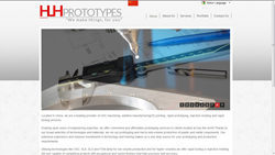 Advance 3D Printing and Custom Injection Molding for Prototyping and Manufacturing