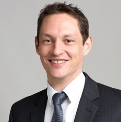 Pinnacle Techniques Hires Stephane Luthi as New Director of Client Services for the Asia Pacific Area