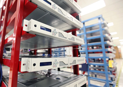 OEM Server Appliance Manufacturing and Logistics for EMEA Now Obtainable through AMAX Ireland Facility