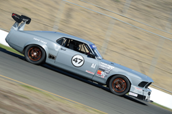 Forecast 3D to unveil race auto with more than 45 3D printed parts at Fast in Extended Beach