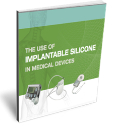 The Developing Use of Implantable Silicone in Healthcare Devices – New eBook from FMI Specifics Silicone Applications for Implantable Devices