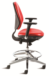 BioFit Rolls Out New Vital Functionality Ergonomic Seating Models at NeoCon 2015