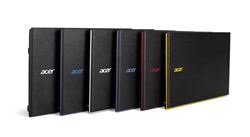 Acer Unveils Aspire Notebook Lineup with Strong Overall performance and Fashionable Design
