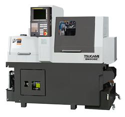 Tsugami/Rem Sales to Demo New CNC Machine Tools at WESTEC 2015