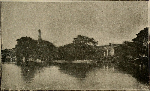 "Image from web page 374 of ""The story of the China Inland Mission"" (1894)"