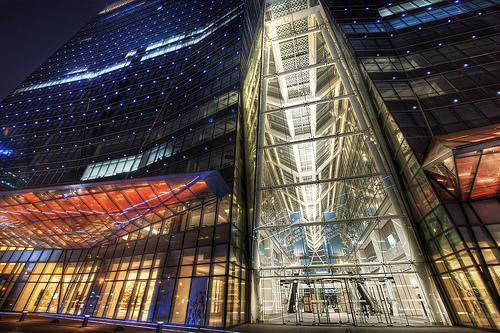 Newest Steel Fabrication China News